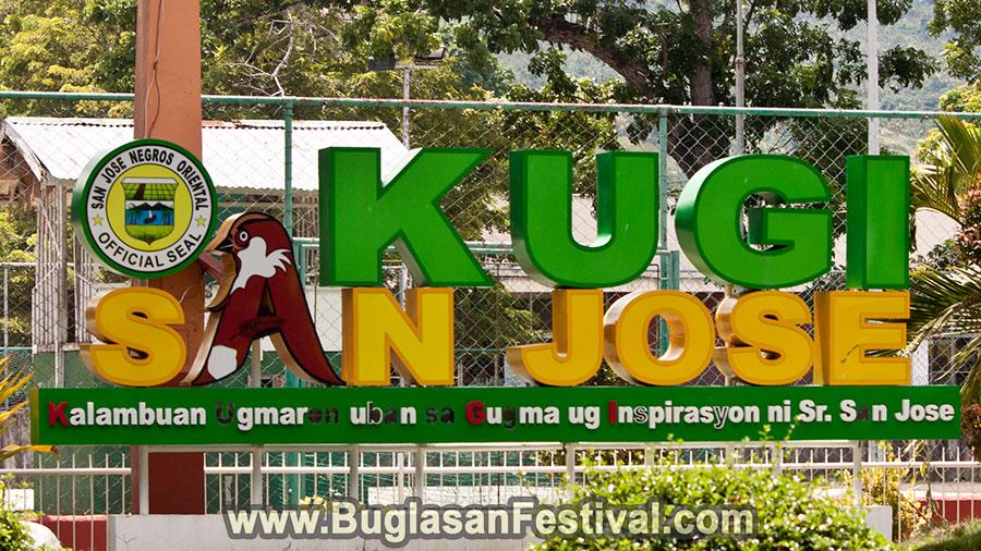San Jose - Negros Oriental