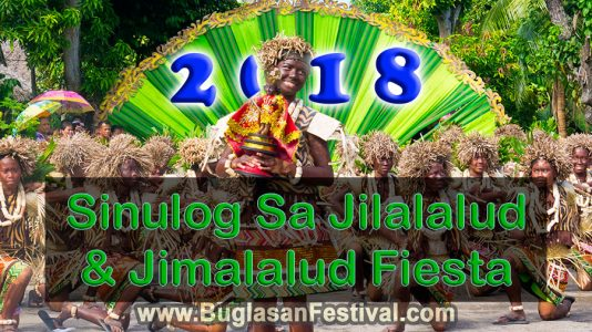 Sinulog sa Jimalalud Festival | Jimalalud Fiesta 2018 | Schedule of Activities