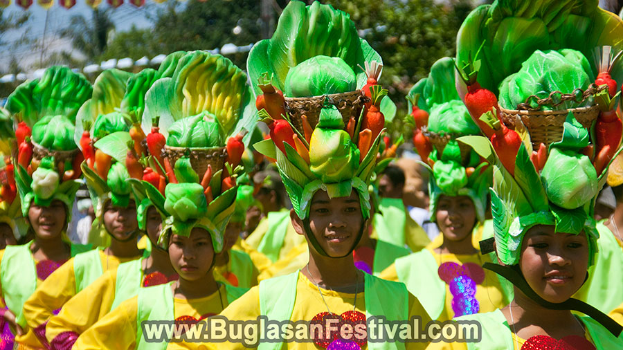 Canlaon Festival - Pasayaw Festival