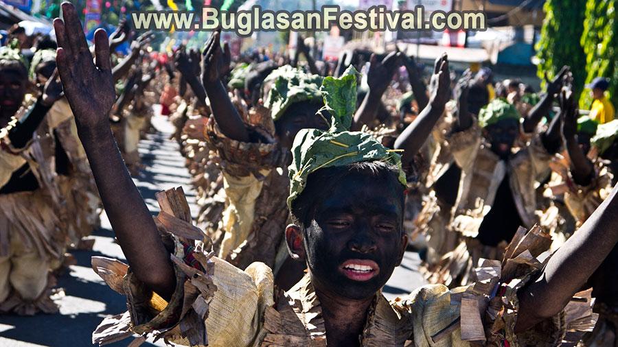 Inagta Festival - Negros Oriental -Siaton
