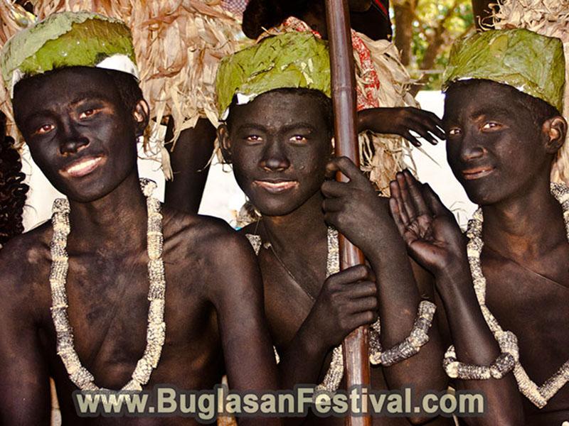 Inagta Festival - Negros Oriental