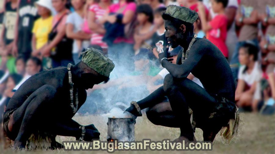 Inagta Festival - Siaton Festival - Negros Oriental