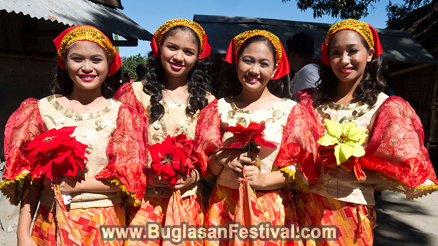 Inagta Festival in Siaton - Negros Oriental