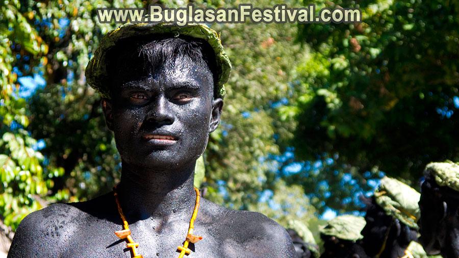 Inagta Festival of Siaton - Negros Oriental