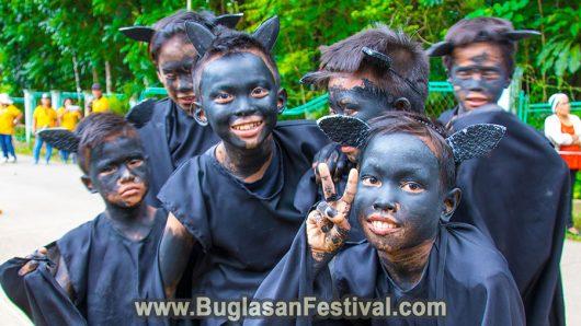 Langub Festival 2018 – Mabinay