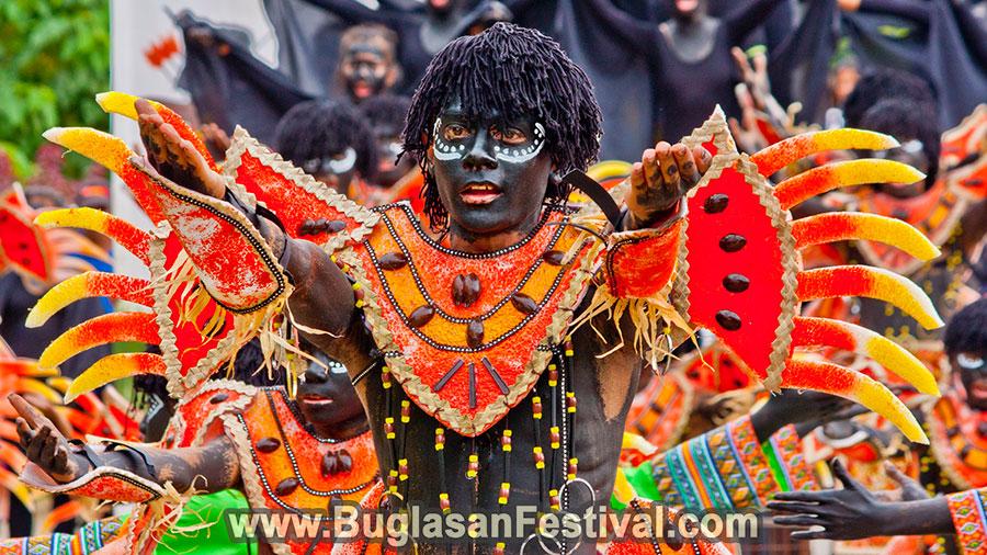 Langub Festival 2018 - Mabinay - Negros Oriental