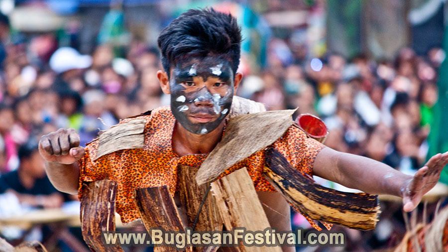 Langub Festival 2018 - Negros Oriental