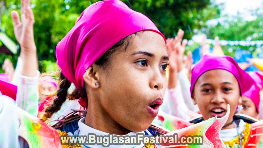Libod Sayaw Festival - Bindoy Festival