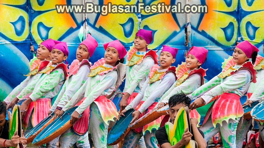 Libod Sayaw Festival-Negros Oriental