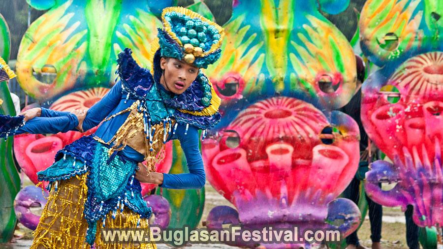 Libod Sayaw Festival- Negros Oriental