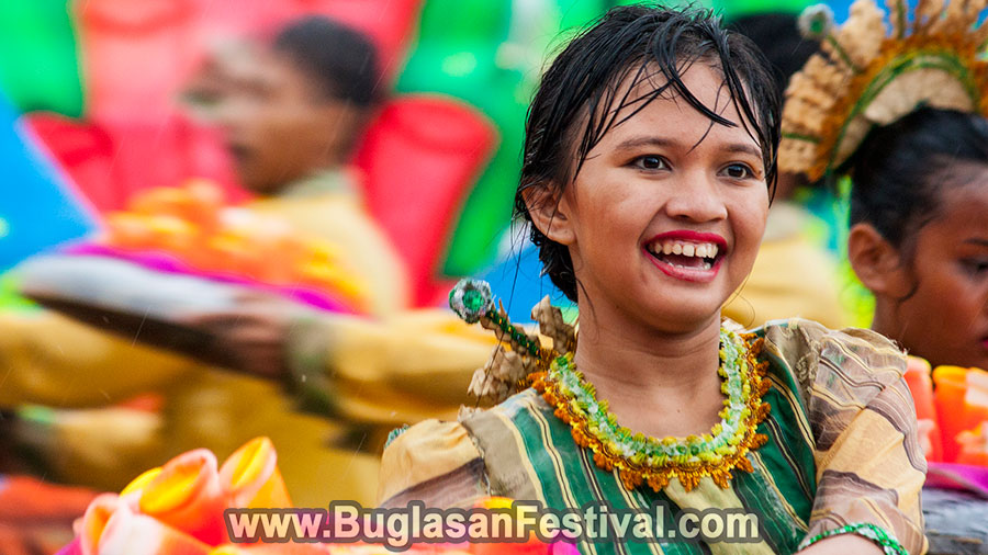 Libod Sayaw Festival - Negros Oriental