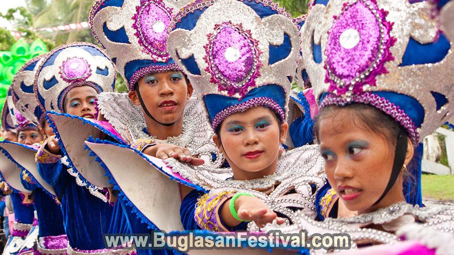 Libod Sayaw Festival - Negros Oriental - Bindoy
