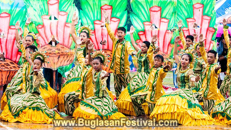 Libod Sayaw Festival -Negros Oriental- Bindoy