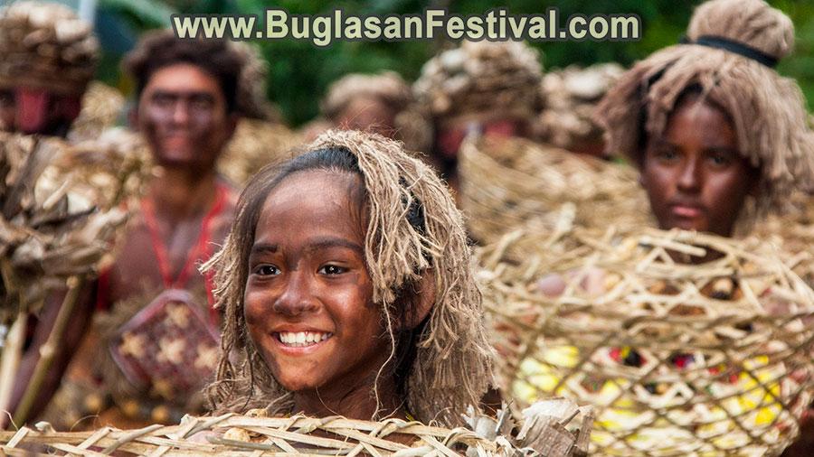 Mabinay Langub Festival 2018