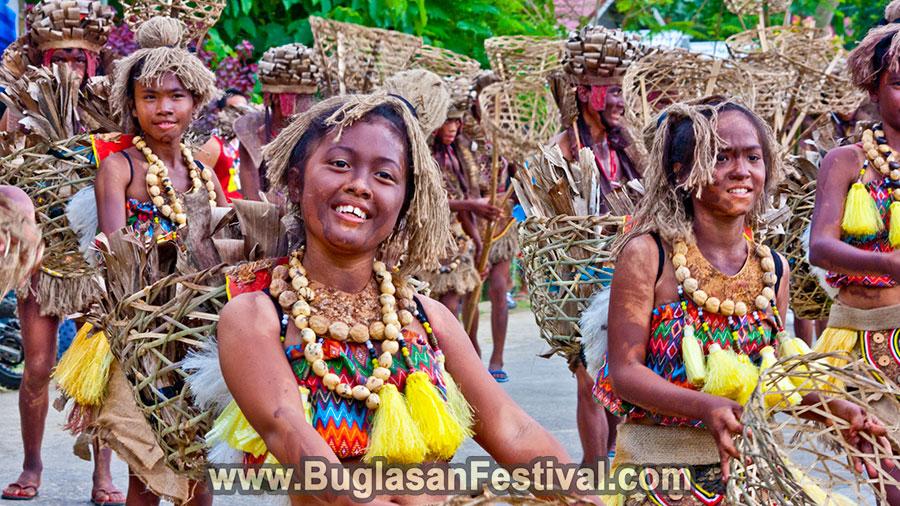 Mabinay - Langub Festival 2018