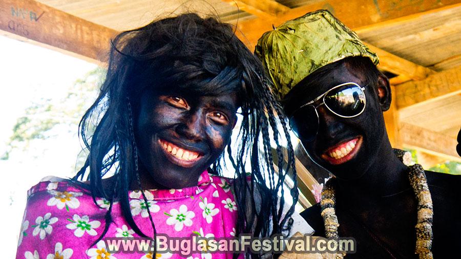 Negros Oriental - Siaton - Inagta Festival