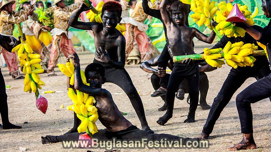 Pakol Festival - Monkeys