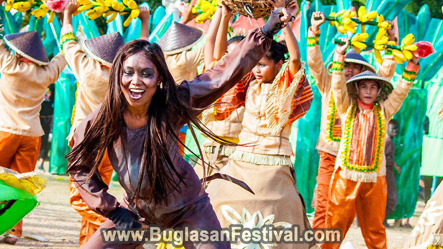 Pakol Festival - Negros Oriental - Santa Catalina