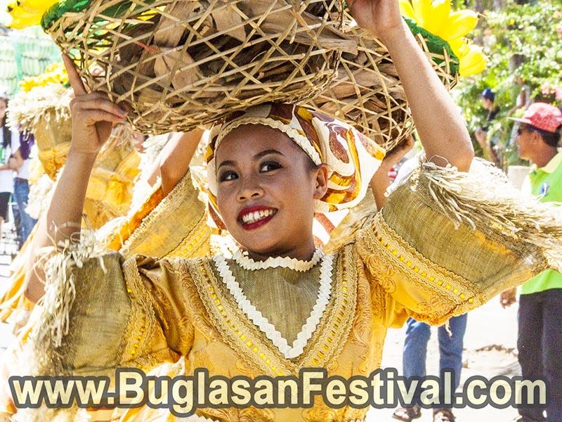 Pakol Festival -Negros Oriental - Santa Catalina