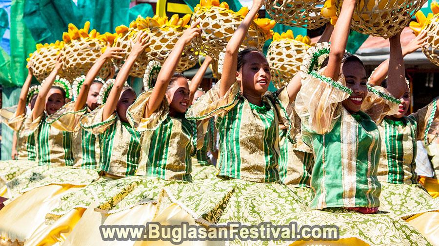 Pakol Festival -Santa Catalina- Negros Oriental