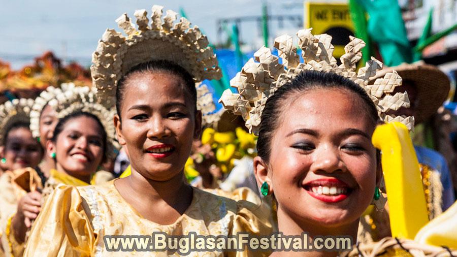 Pakol Festival - Santa Catalina - Negros Oriental
