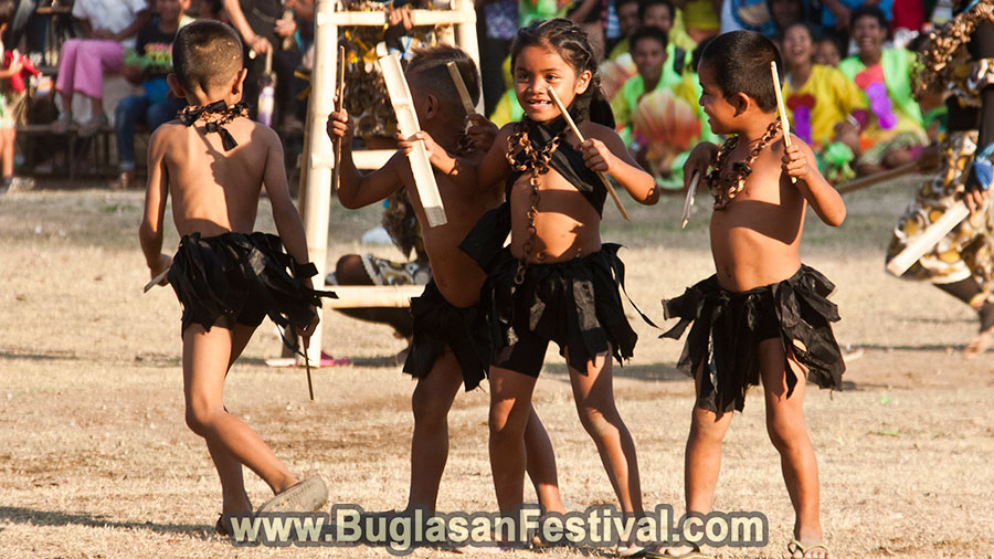Pasayaw Festival -Canlaon City- Negros Oriental