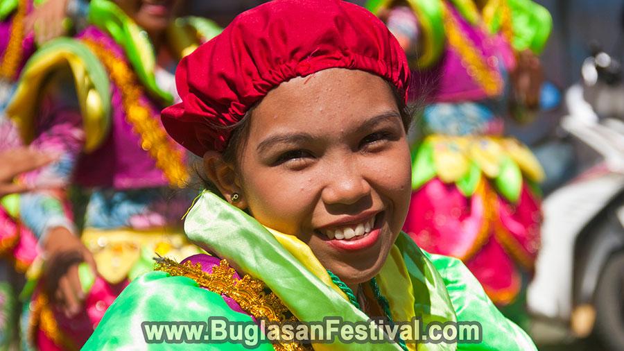 Pasayaw Festival-Canlaon City-Negros Oriental