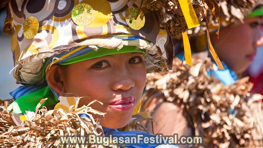 Pasayaw Festival - Canlaon- Negros Oriental