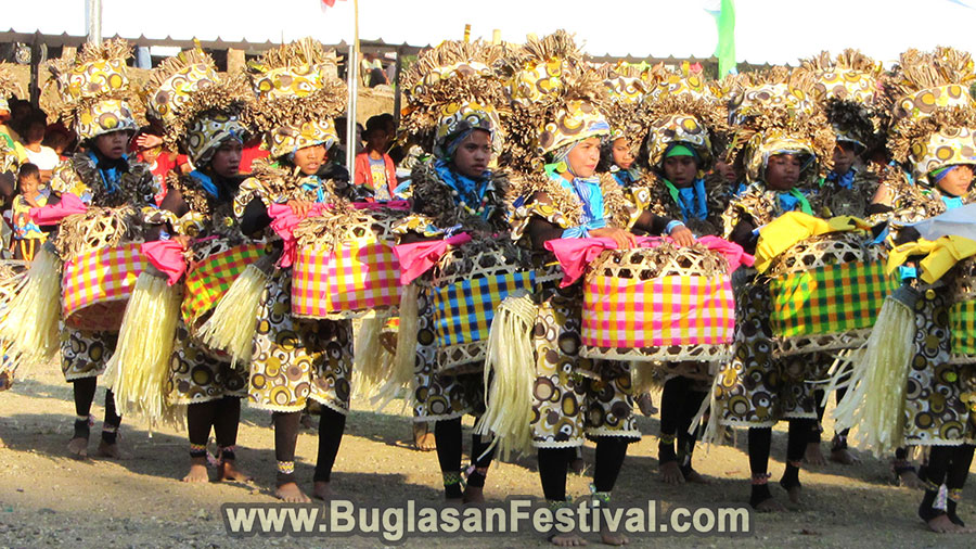 Pasayaw Festival in Canlaon-Negros Oriental