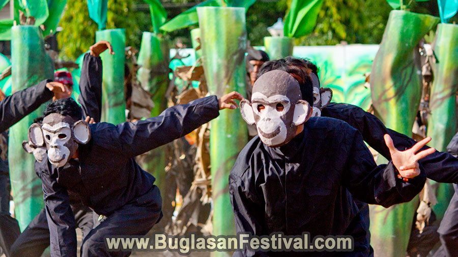 Santa Catalina Festival - Pakol Festival - Negros Oriental