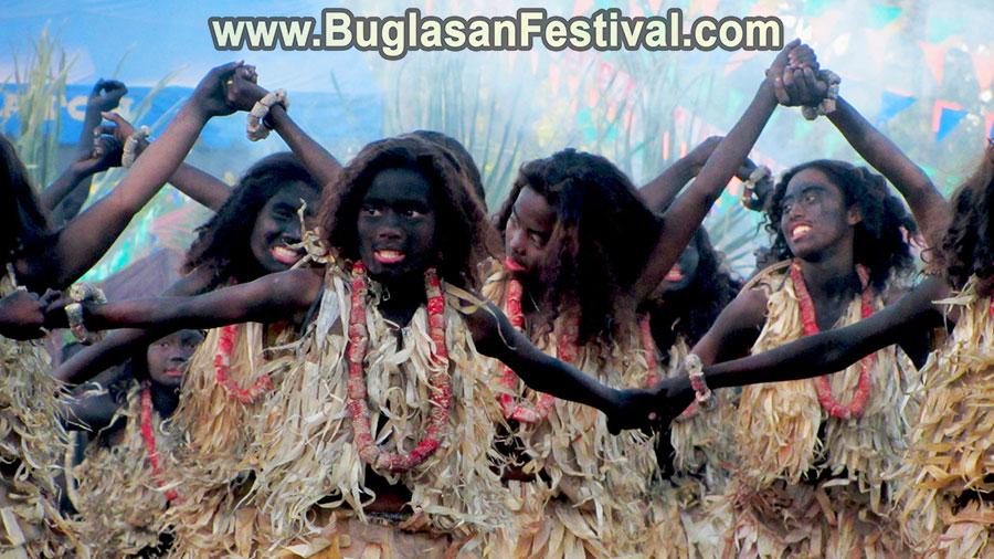 Siaton Festival - Inagta Festival