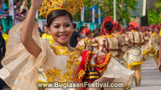 Sinulog Festival 2018 – Jimalalud