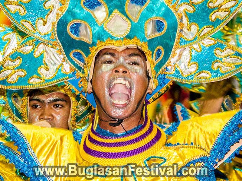 Hudyaka Festival - Bais City - Negros Oriental