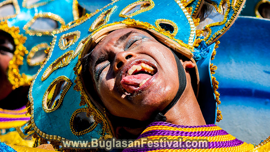 Hudyaka Festival in Bais City
