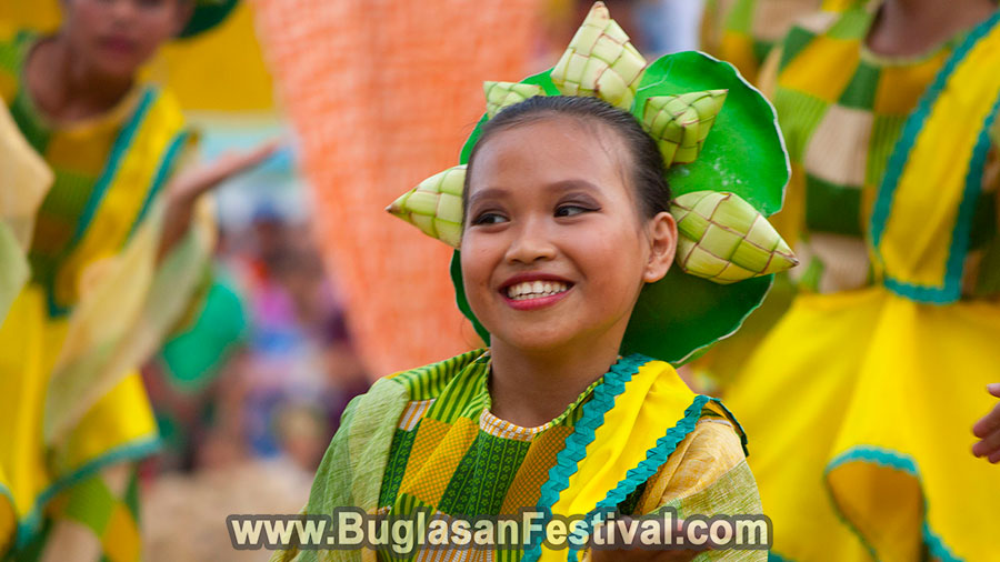 Kanglambat Festival - Negros Oriental