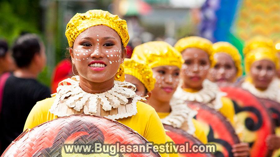 Kanglambat Festival - Street Dancing Parade