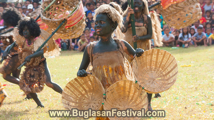Kanglambat Festival - Vallehermoso