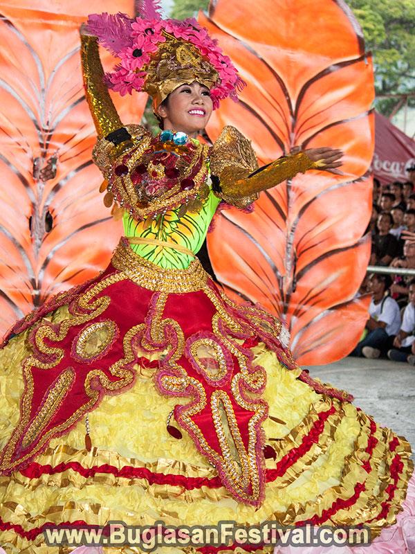 Manjuyod - Mantuod Festival