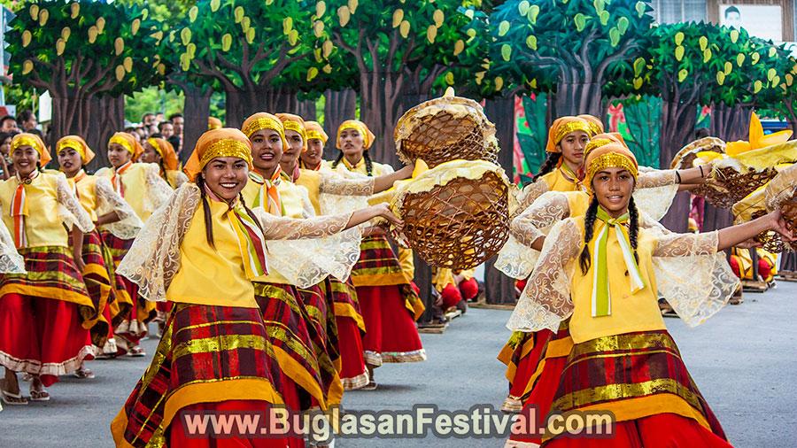 Mantuod Festival - Manjuyod - Negros Oriental