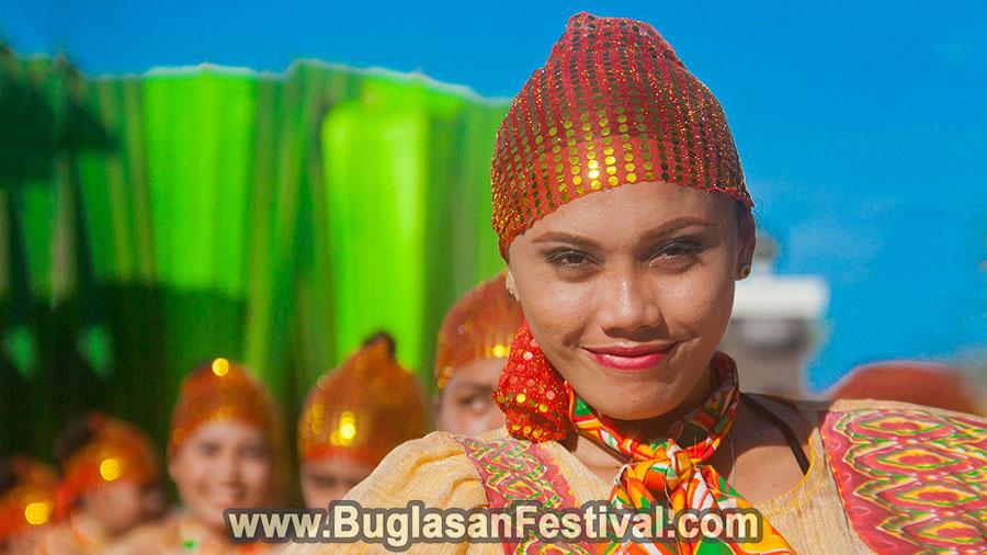 Negros Oriental - Sibulan -Yagyag Festival
