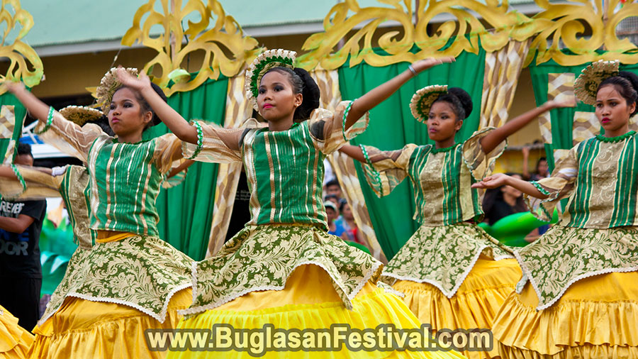 Negros Oriental-Vallehermoso-Kanglambat Festival