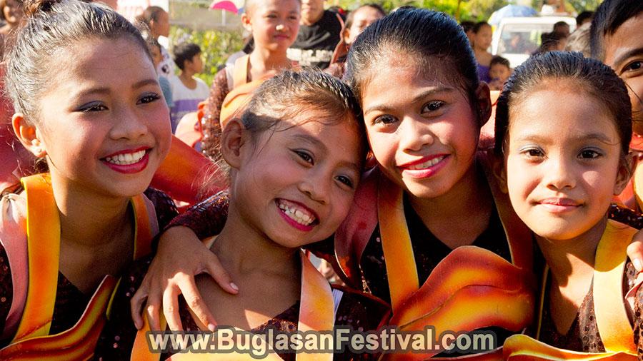 Negros Oriental - Yagyag Festival