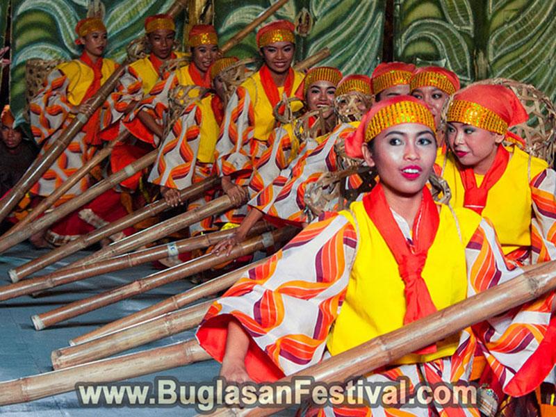 Sandurot Festival - Dumaguete City - Negros Oriental