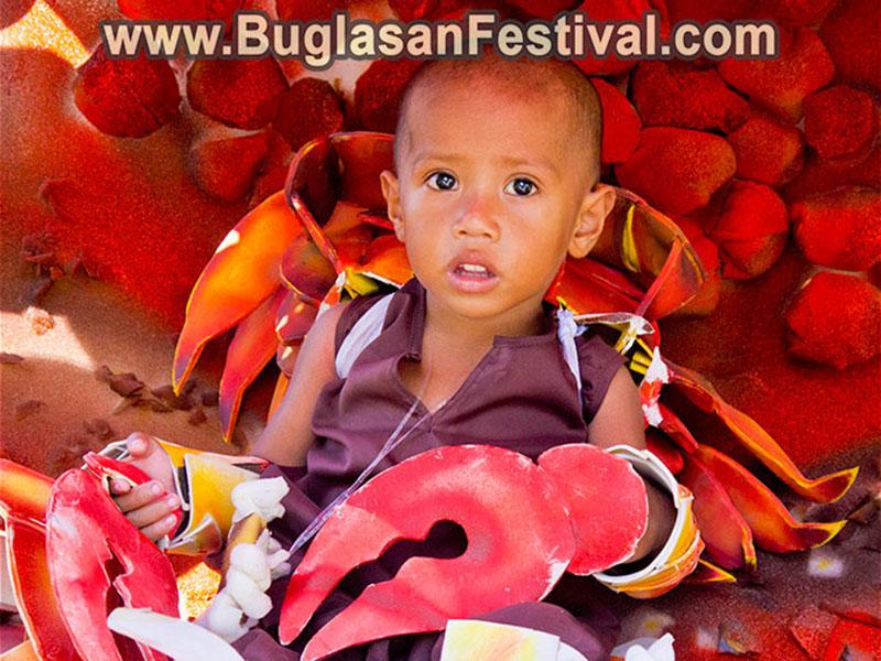 Sibulan - Yagyag Festival - Negros Oriental