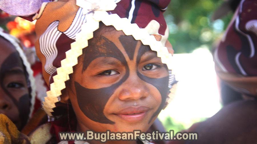 Sibulan - Yagyag Festival