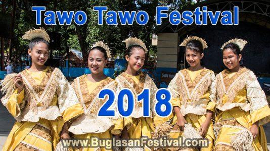 Tawo Tawo Festival 2018