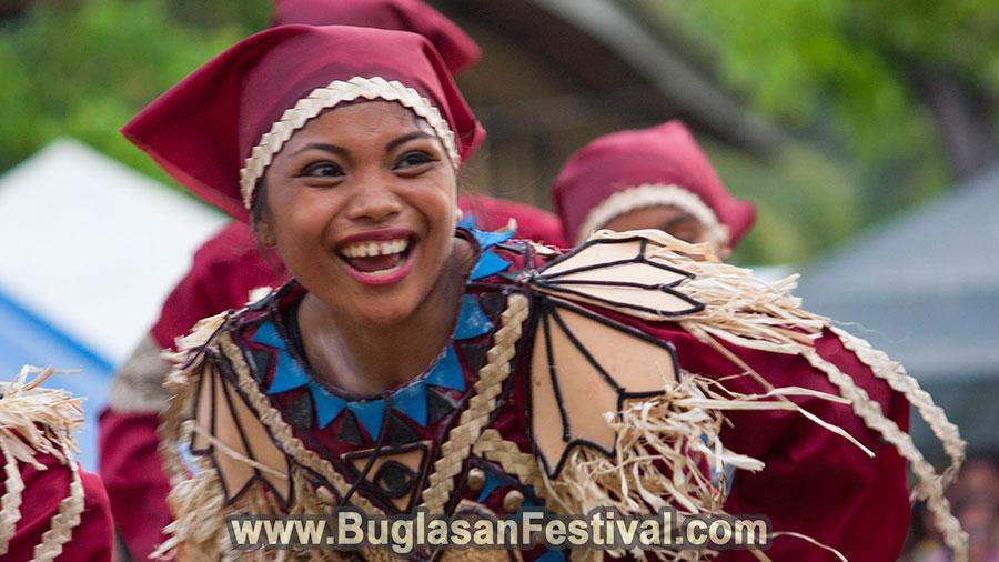 Vallehermoso - Kanglambat Festival