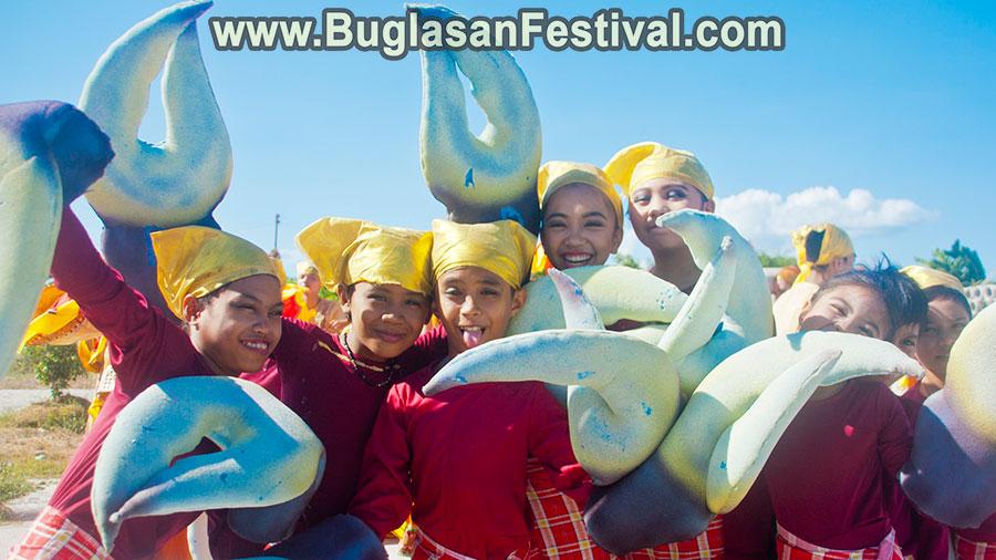 YagYag Festival - Sibulan - Negros Oriental - Philippines