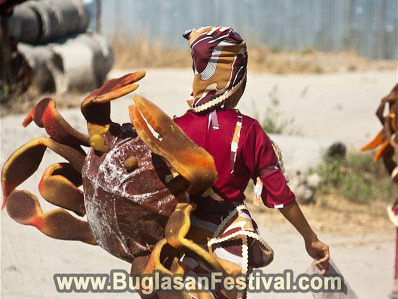 Yagyag Festival - Sibulan