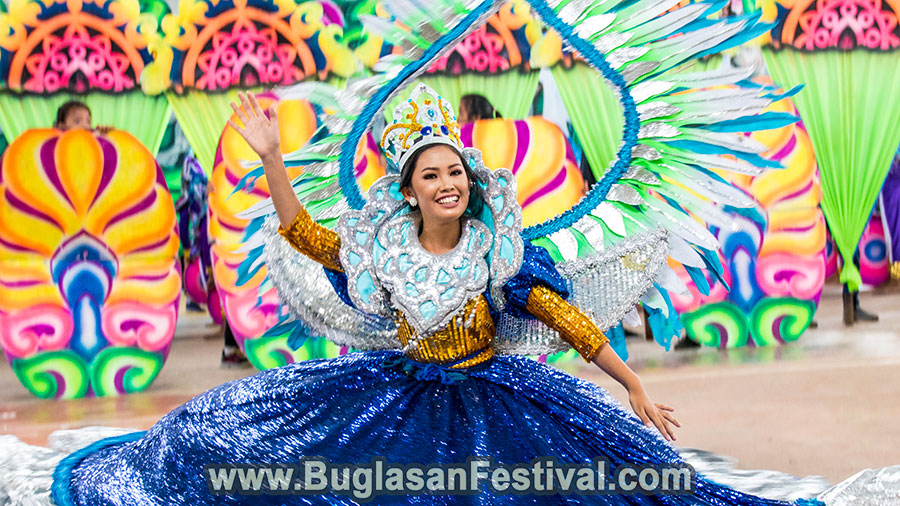 Kapaw Festival 2018 - Basay - Negros Oriental